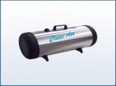 RGF CleanAir QuickTreat (Vysoce výkonná profesionální fotohydroionizační AOP čistička vzduchu)