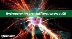 Dischem_Hydroperoxidy pro lepší kvalitu ovzduší