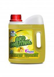 Thomil Bio Neutral citrón 2 l (Čisticí prostředek na podlahy s neutrálním pH)