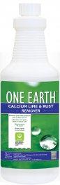 Chemspec ONE EARTH Calcium Lime & Rust Remover 1 l (Ekologický čisticí prostředek na koupelny)
