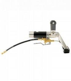 PMF U1590SB (Nerezový detailer na čištění tvrdých povrchů 11 cm)