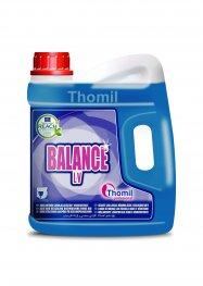 Thomil Balance LV 4 l (Leštidlo na mytí nádobí s kyselým PH proti vodnímu kameni)