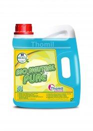 Thomil Bio Neutral Pure 4 l (Čisticí prostředek na lesklé podlahy s neutrálním pH)